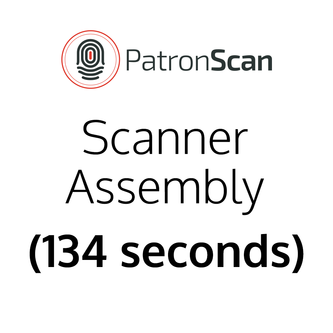 Scanner Assembly