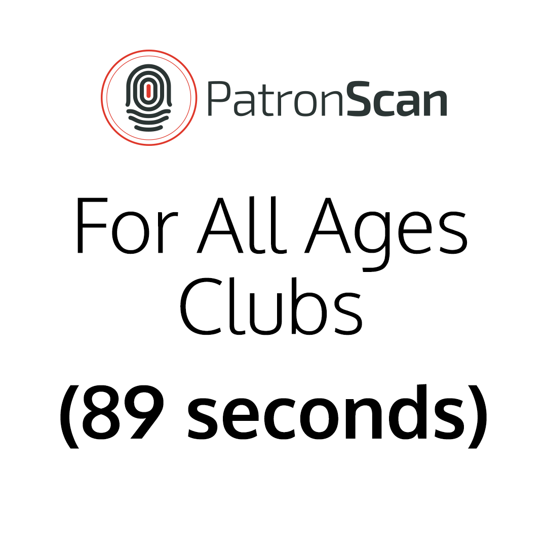 For All Ages Clubs